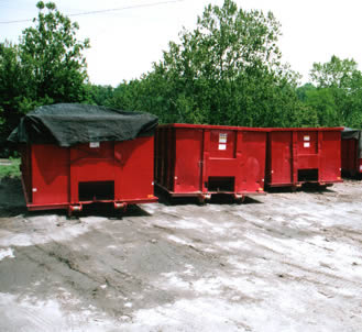 premium dumpster rental in the scranton area